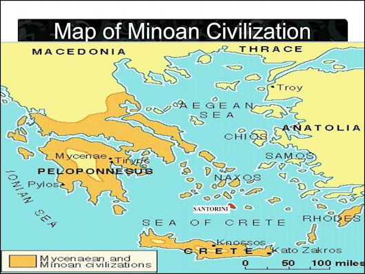 Minoan pants minoan civilization from 7 sciox Images